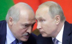 Президенты России и Белоруссии снова обсудят углубленную интеграцию