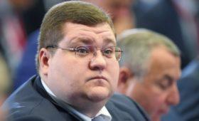Игорь Чайка и ВЭБ объединили инжиниринговые активы