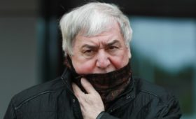 «Сафмар» опроверг вызов Гуцериева на допрос