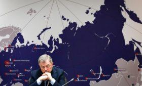 Губернатор Калужской области перейдет в Совет Федерации