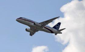 Глава ОАК допустил единое название для всех гражданских самолетов России