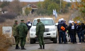 Киев и Донбасс согласовали условия обмена пленными до конца года