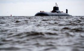 В НАТО заявили о росте активности российских подлодок