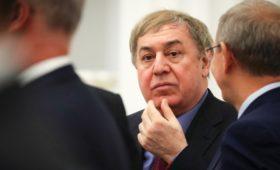 Компанию Михаила Гуцериева заподозрили в контрабанде нефти