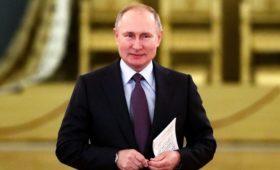 Путин пообещал подумать об идее сделать 31 декабря выходным днем