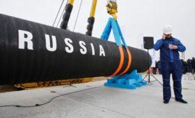 Bild узнал детали американских санкций против «Северного потока-2»