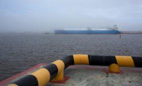 «Ямал СПГ» отправил почти весь произведенный газ в Европу