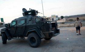 Вашингтон счел провокацией договор Турции и признанных США властей Ливии