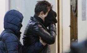 В Петербурге арестовали подозреваемых в подготовке терактов