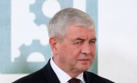 Посол Белоруссии заявил о прогрессе в вопросах компенсаций от России