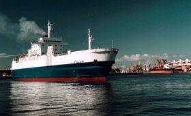 США сняли санкции против латвийского порта