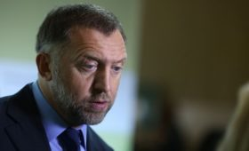 Минфин США согласился рассекретить основания для санкций против Дерипаски