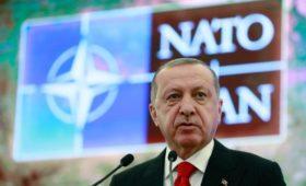 Комитет сената США одобрил законопроект о санкциях против Турции