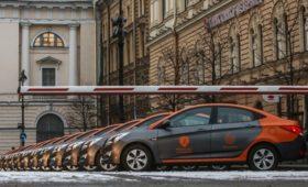 Второй по величине каршеринг России объявил планы на IPO