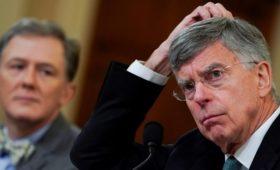 СМИ узнали об отставке очередного посла США на Украине