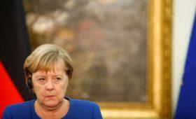 WSJ узнала о риске для отношений России и ФРГ из-за убийства в Берлине