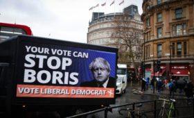 Досрочные парламентские выборы в Великобритании. Что важно знать