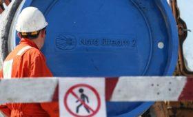В военный бюджет США заложили санкции против двух российских газопроводов