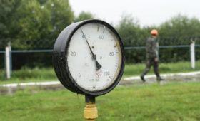 Словакия приготовилась к газовому кризису на фоне споров Москвы и Киева