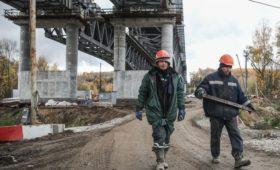«Автодор» отозвал иск против Crocus Араса Агаларова на ₽5,4 млрд
