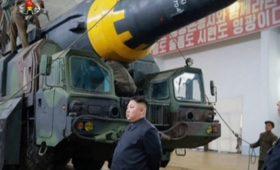 СМИ узнали о строительстве в КНДР десятков площадок для пусков ракет