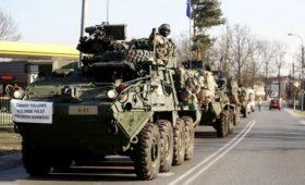 СМИ сообщили о проблемах со сроками сдачи базы ПРО США в Польше