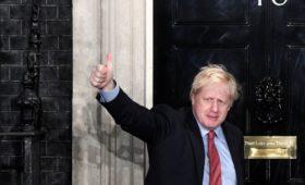 Борис Джонсон одержал победу на британских выборах. Что важно знать