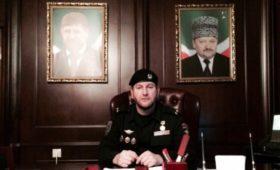 США ввели санкции против главы полиции Грозного
