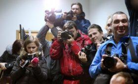 Судьи предложили наказывать СМИ за давление и необоснованную критику