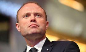 Премьер Мальты объявил об уходе в отставку из-за убийства журналистки