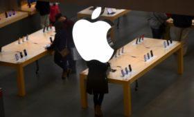 СМИ узнали о секретной команде в Apple для разработки спутников