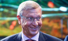 Евтушенков ответил анекдотом на вопрос о росте доли в белорусской МТС