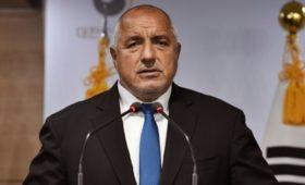Болгария ответила на слова Путина о торможении «Турецкого потока»