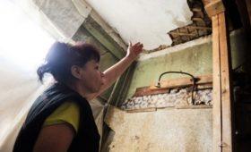 Госдума одобрила новые правила расселения аварийного жилья