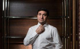 «Киевская площадь» откроет гостиницу в доме-книжке на Новом Арбате