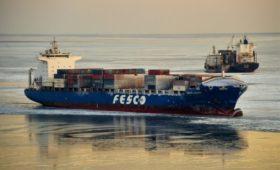 Покупатель «Трансконтейнера» заявил об интересе к FESCO