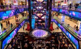 Японский оператор игровых зон Round One откроется в России