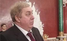 Гуцериев объяснил сообщения об уголовном деле словами «созвездие идиотов»
