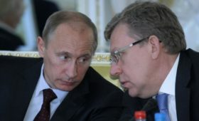 Кудрин рассказал о спасшем российскую экономику решении Путина