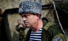 «Пророссийские казаки» ответили на обвинения Украины о казнях в Донбассе