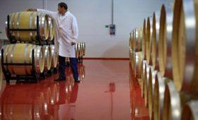 Российские виноделы впервые получили собственное регулирование