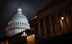 В сенате США поддержали билль о признании России «спонсором терроризма»