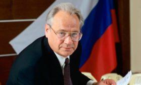 Экс-министр рассказал о срыве переговоров Ельцина с Дудаевым