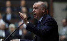 Кремль отреагировал на слова Эрдогана о бойцах ЧВК Вагнера в Ливии
