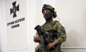 СБУ обвинила Россию в дестабилизации ситуации с помощью воров в законе