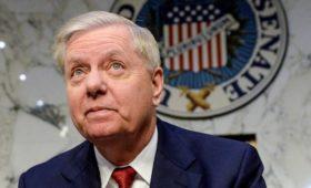 Комитет сената США отложил голосование по «санкциям из ада» против России