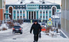 В Кремле исключили отмену «северных надбавок» к зарплатам