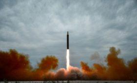 Сенаторы США решили не давать денег на новые ракеты средней дальности