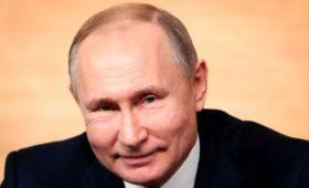 Путин допустил ограничение президентства двумя сроками
