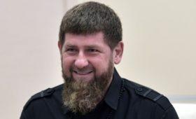 Кадыров объяснил жестокое обращение с жителями экс-мэра Грозного
